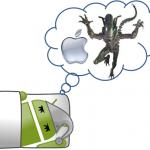 Un Androide Da Sogno… Anzi Da Incubo… Magari Alieno…