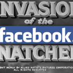 Invasion Of The Facebook Snatchers