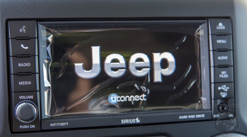 Researchers Show How to Remotely a Jeep – MAGEDDON