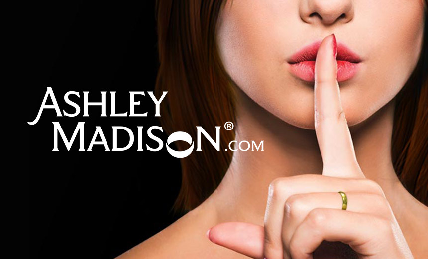 achley madison